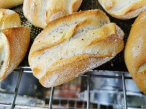 Backversuche mit Brandex Bäckerei Fink